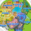 【2018年版】USJのマップとエリア別情報まとめ