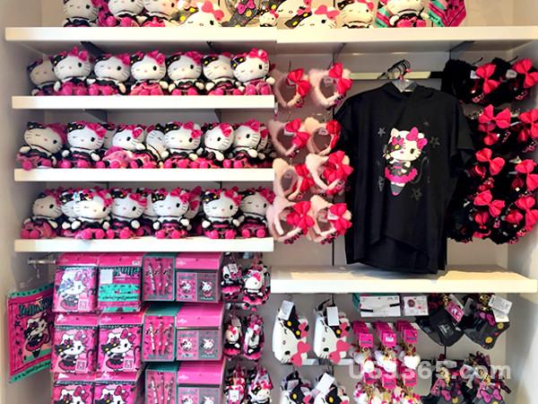 USJハロウィン2017☆黒猫の仮装がかわいい!ハローキティのグッズ・お土産まとめ