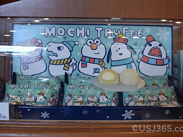 【USJクリスマス】エルモからジョーズまで!雪だるまデザインのお土産グッズ