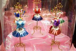 【USJ限定】「美少女戦士セーラームーン・ザ・ミラクル4D」のお土産グッズ全種類まとめ
