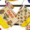 【USJ2018年夏】ミニオンがメキシコでお祭り騒ぎ!「MINION FIESTA!」シリーズのお土産・グッズ
