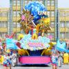 【ずぶ濡れ注意】2018年夏のUSJパレードまとめ!有料エリアやおすすめの場所は?