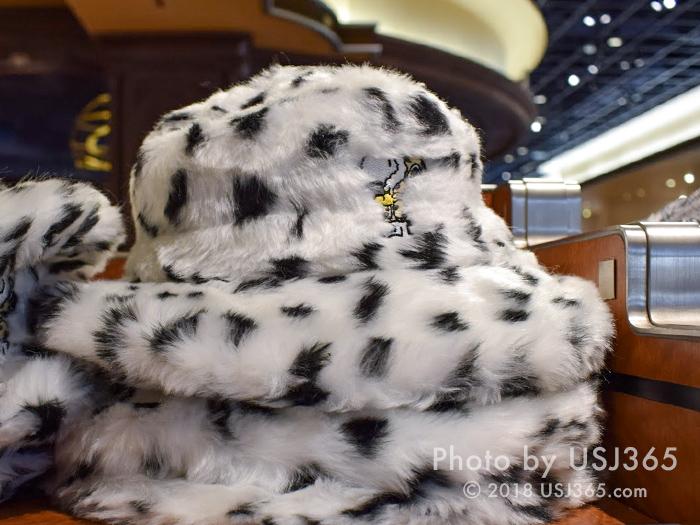スヌーピー 帽子(ハット)