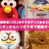 【最新版】USJおすすめグッズ&お土産を20記事でご紹介!