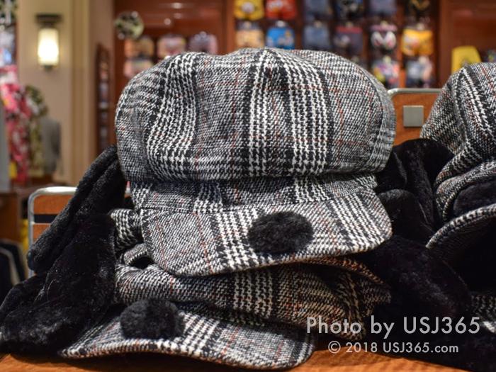 スヌーピー 帽子(キャップ)