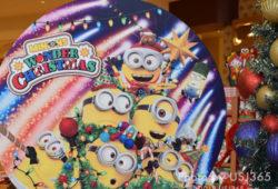 【USJグッズ&お土産】2018年ミニオンのクリスマスシリーズ全種類まとめ