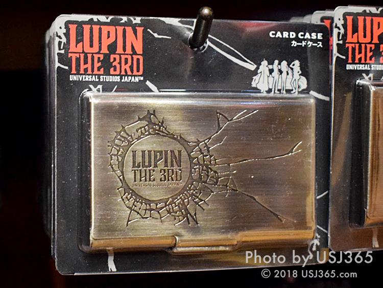 カードケース(ルパン三世)