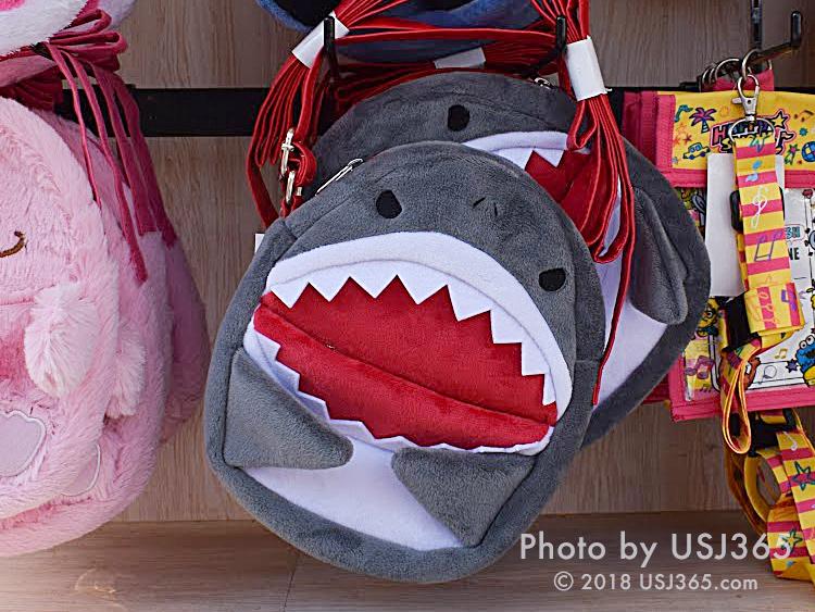 JAWS(サメ) ショルダーバッグ
