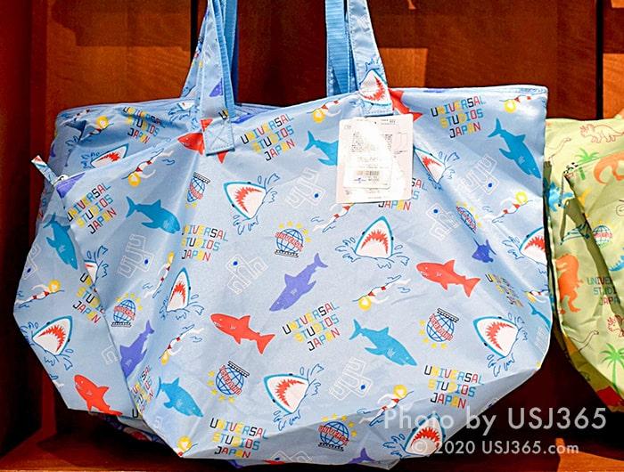 JAWS(サメ) テイクアウトバッグ
