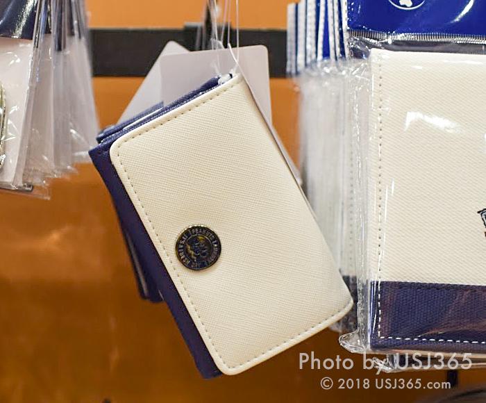 スヌーピー カードケース(PEANUTS LAUNDRY)