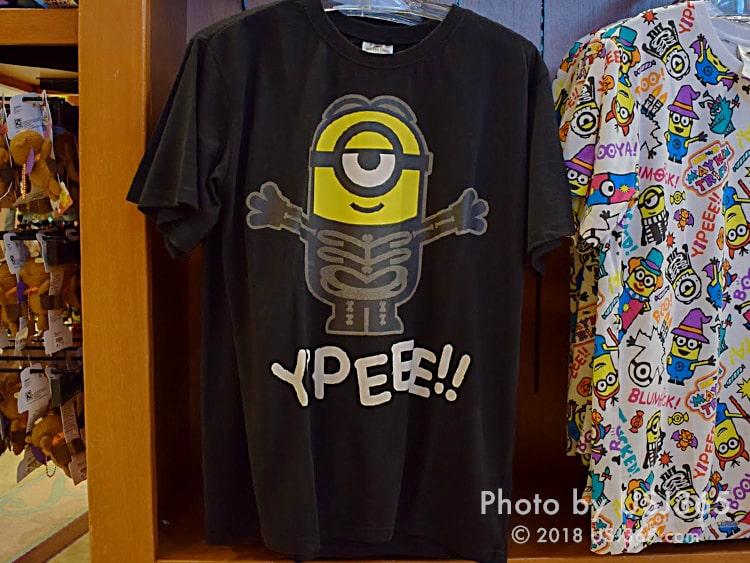 ミニオン Tシャツ(スチュアート)