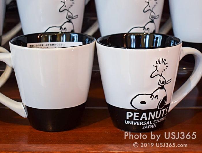 60's スヌーピー マグカップ(VINTAGE PEANUTS)