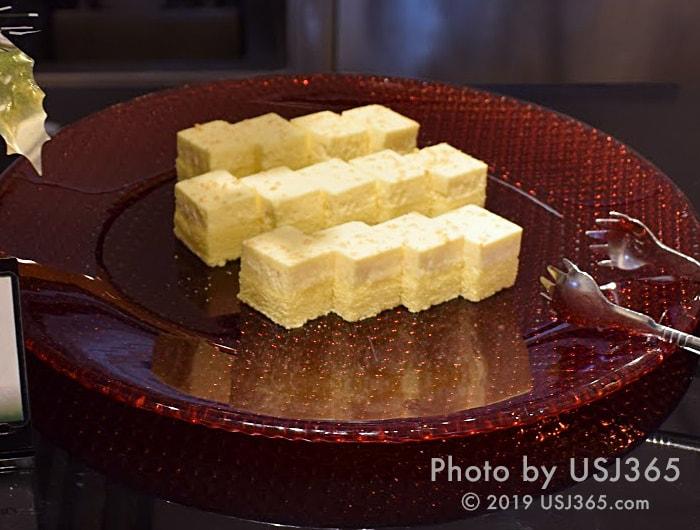 レアチーズキャラメル