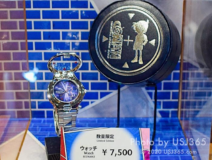 名探偵コナン 腕時計型麻酔銃