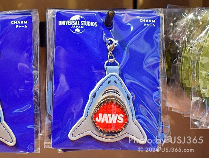 JAWS(サメ) チャーム