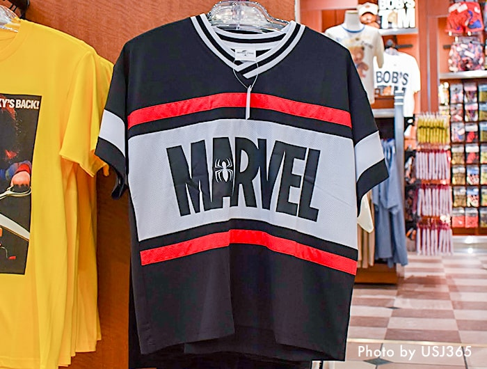 スパイダーマン Tシャツ