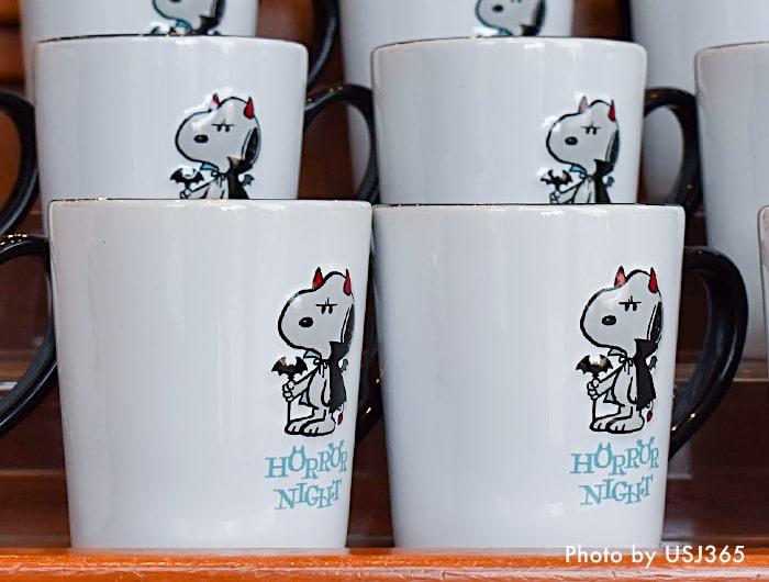 スヌーピー マグカップ(ハロウィーン)