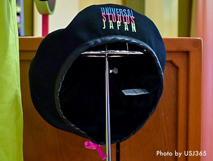 ベレー帽 ユニバーサル・グローブ
