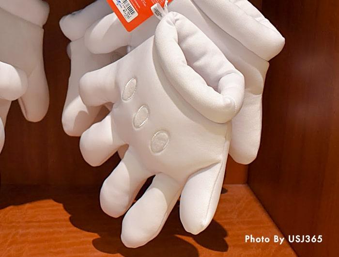 手袋 マリオ
