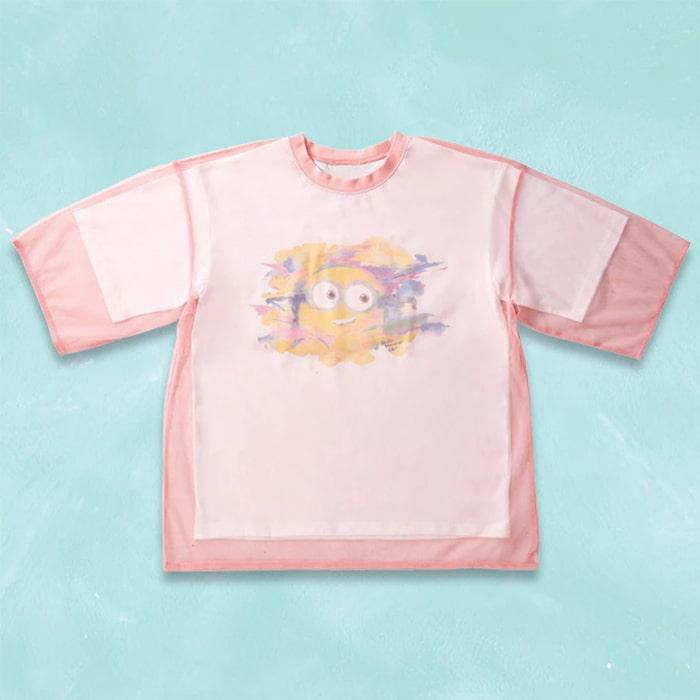 Tシャツ/シシヤマザキ