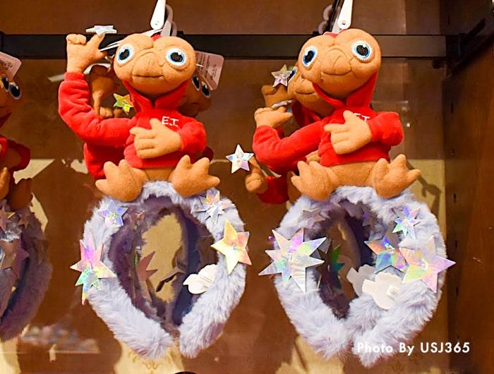 E.T.のカチューシャ(20周年)