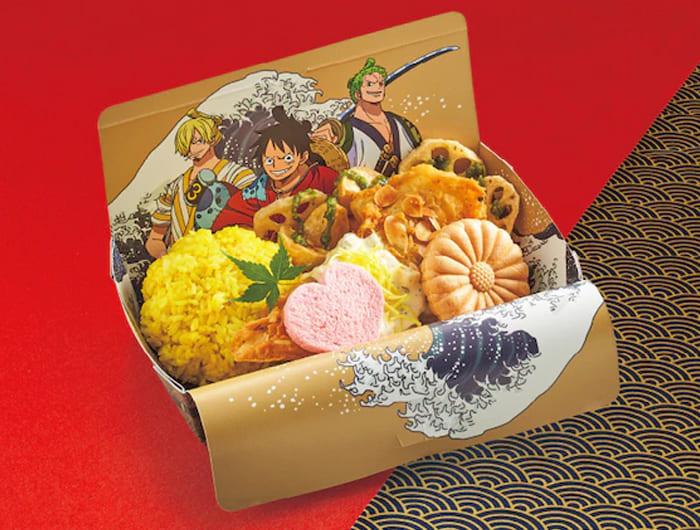 サン五郎のフィッシュフライ弁当