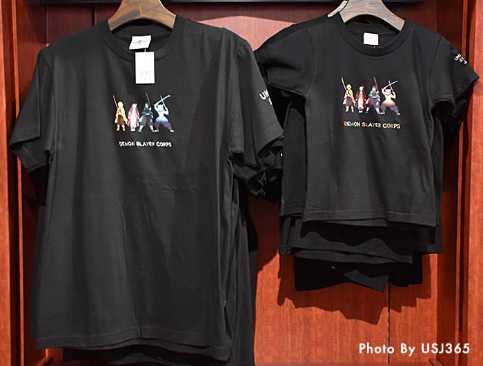 Tシャツ(鬼滅の刃)